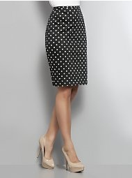 ♥♥♥: Polka Dot Skirts, Style Skirts, Polka Dots Skirts, Spring Skirts, Penci Skirts, Pencil Skirts Perfect, Polkadot Skirts, Cute Skirts, Skirts 46 95