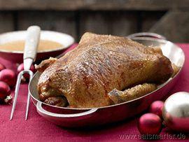 Lammfilet auf Couscous