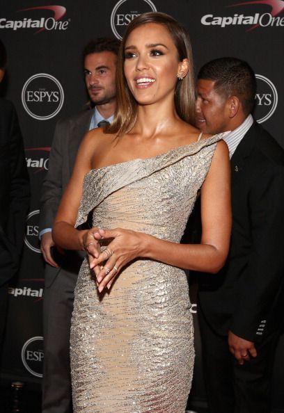 patricia papenberg jewelry  Jessica Alba wears Casato Jewels