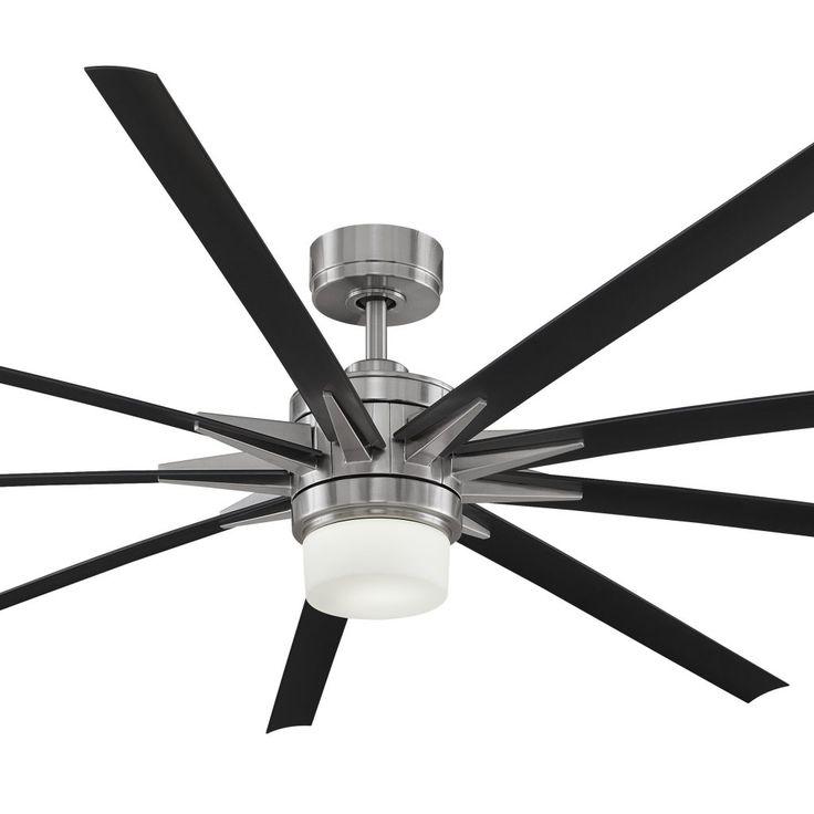 Large Ceiling Fan For Great Room: Best 20+ Large Ceiling Fans Ideas On Pinterest