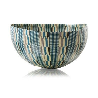 Shop Africa with these awesome buys: Decor paper bowl made by Wola Nani