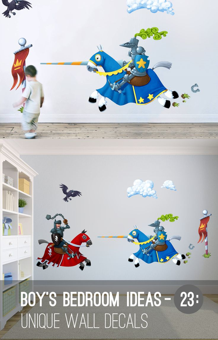 Froggies nursery wall decals by couture d 233 co - Dragon Hunter Wall Sticker