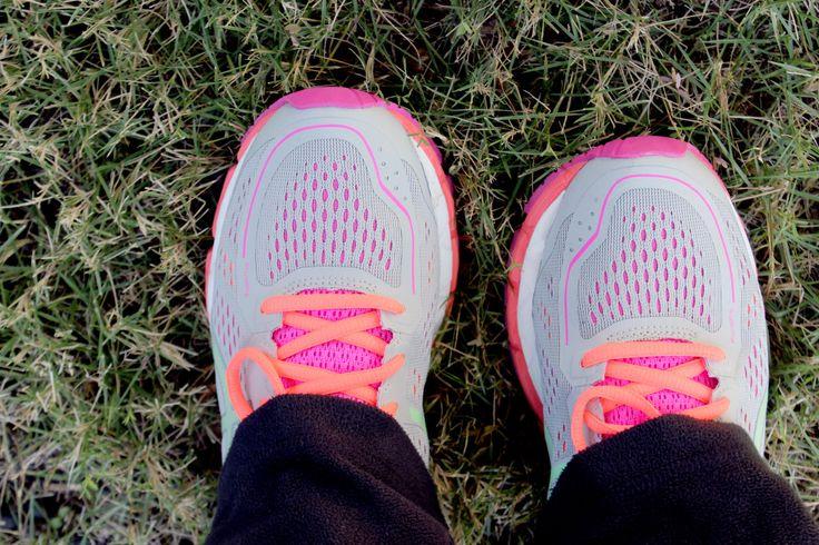 New Running Kicks, New Running Mantra! http://heartnatured.com/2015/10/new-running-kicks-new-running-mantra/