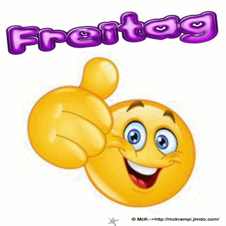 Freitag - McKrampi 100% Free