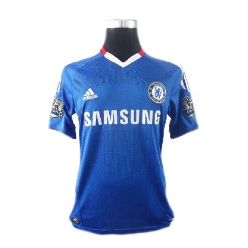 Fernando Torres #9 Chelsea Home 2010-2011