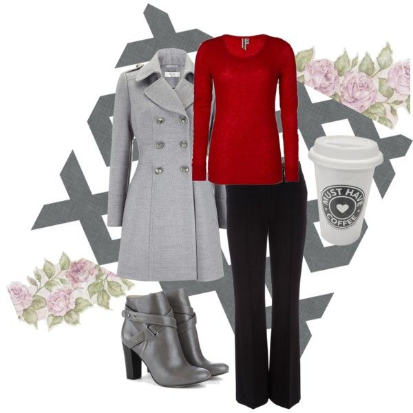 """""""2 X 07 Like Mother, Like Daughter - Lorelai 10"""" by faedissey on Polyvore"""