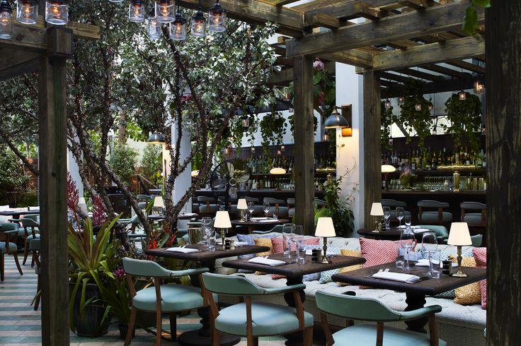 Dica de Restaurantes em Miami
