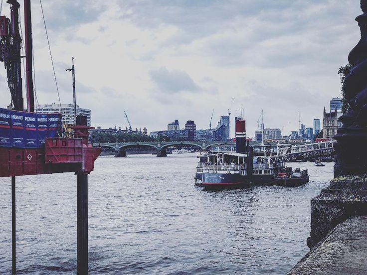 Nautical.  #ldn #london #londoner #londonlife #londongirl #londoncalling #londoncity #londonlove #londonstyle #london_only #londontown #instagood #instalondon #igers #igersuk #igerslondon #igersoftheday #architectureporn #building #riverthames #architecture #architecturelovers #urban #urbanlife #urbanstyle #urbanliving #urbanphotography #scenic #serene