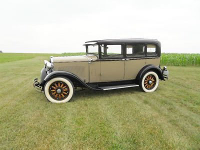 17 best images about 1929 dodge on pinterest upholstery for 1929 dodge 4 door