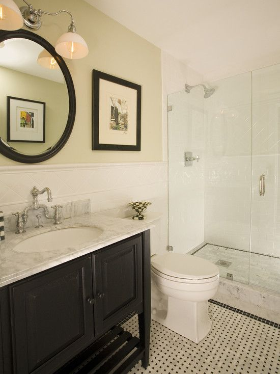 Contemporary Art Sites tile Bathroom Remodels traditional bathroom seattle Studio Home Hill Custom Homes