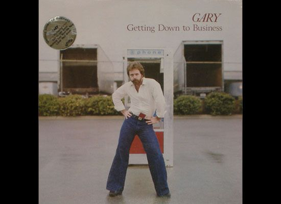 """Gary """"Getting Down to Business"""""""