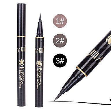 Tint Long Eyebrow Pencil * You can find more details by visiting the image link.
