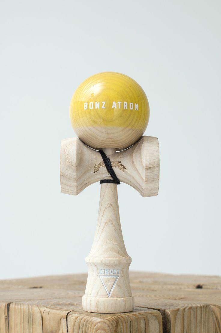 KROM - Pro Model - Bonz Atron