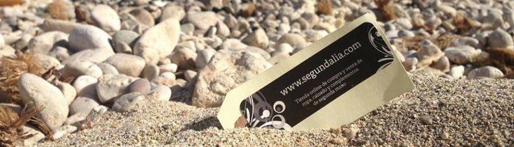 Blog de Segundalia | Tu tienda de ropa de segunda mano online ;)