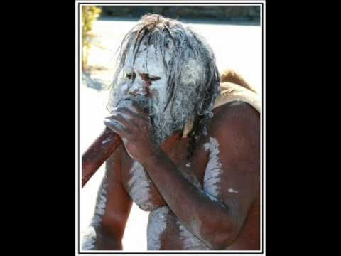 Indigenous People aboriginal music part 1 - http://www.youtube.com/watch?v=5YM5nohSh6c