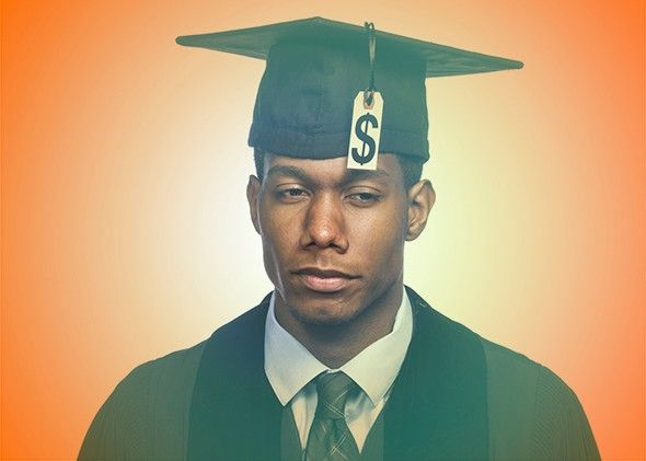 Are Graduate Students the New Face of the Student Debt Crisis?