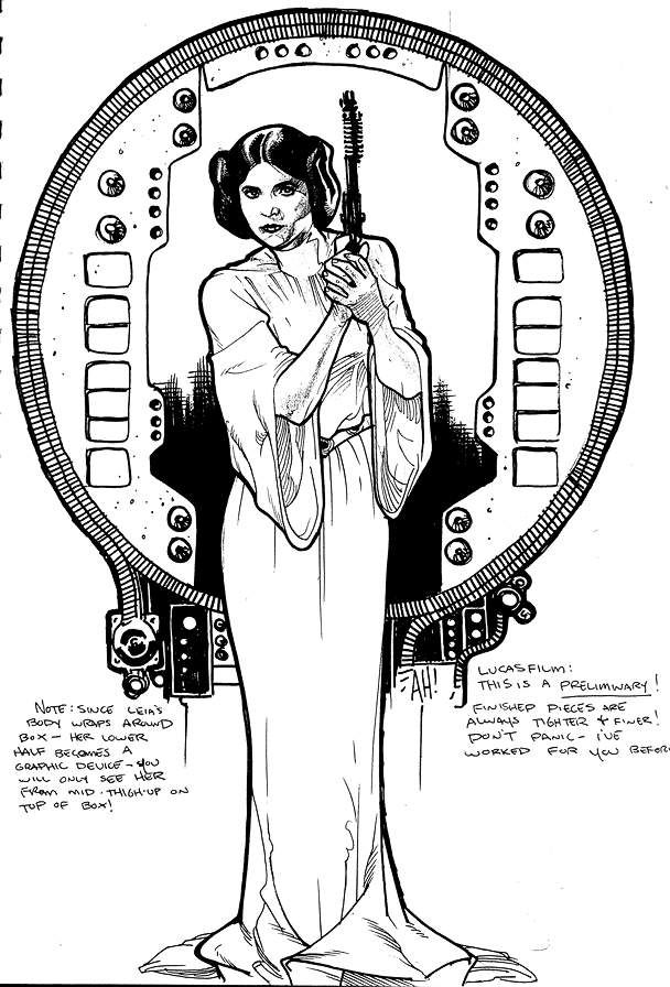 star wars comic book coloring pages   18 best star wars coloring in - kids activity images on ...