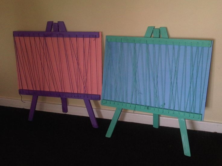 Very unique Picture Boards for Boys and Girls room in Light Blue and Pink eighter standing or hanging option. Solid wood frame with chalkboard option in excellent condition. To view more items please visit my Facebook pages at: http://www.facebook.com/ArmstrongHomeDecor
