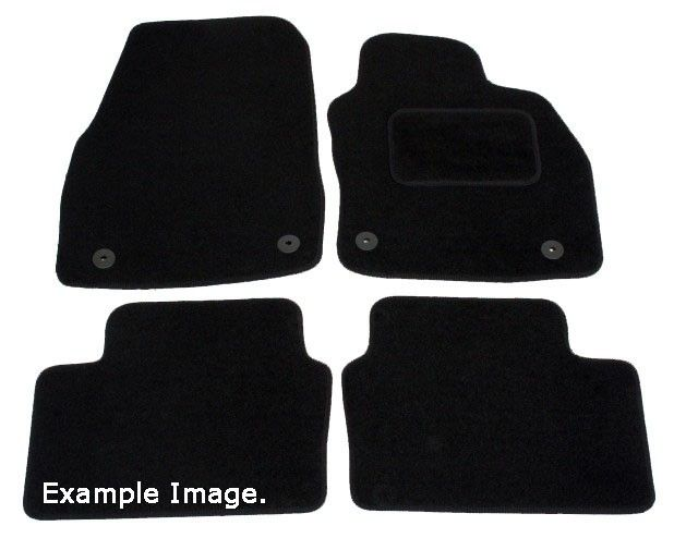 Alfa Romeo 145 94-01 Black Tailored Car Mats Mad Motors offers a variety of tailored car mats to suit all leading makes and models such as VW tailored car mats, Ford tailored car mats, Audi tailored car mats and Vauxhall tailored car mats. Mad Motors car mats are manufactured to the highest possible standard using leading automotive carpet.