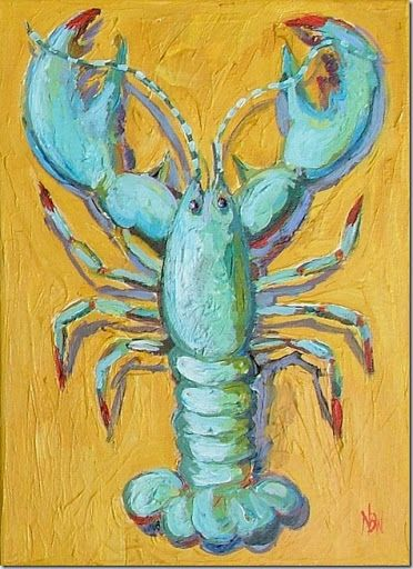 156 best Fish & Sea images on Pinterest | Beach art, Paint and Acrylics
