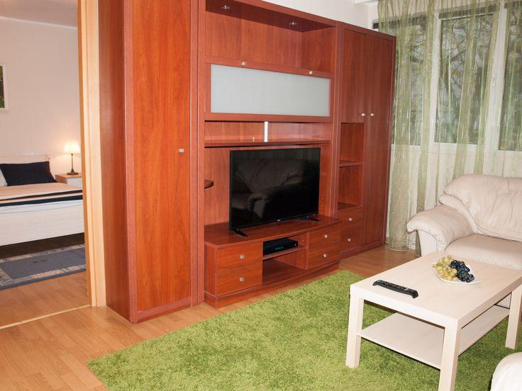 Alojamiento en Bucarest, en el Centro.
