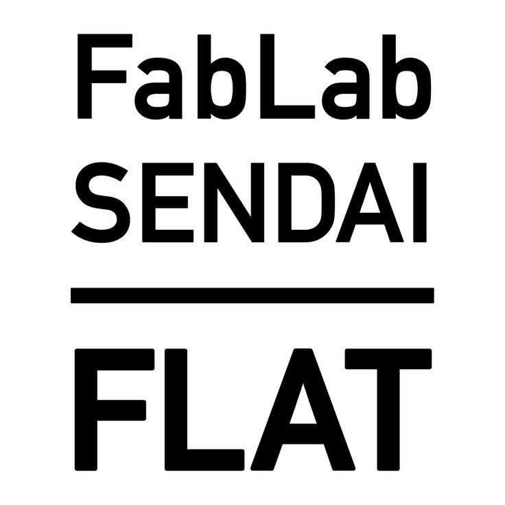 fablab sendai logo new