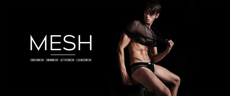 Sporty, Sexy or Both? Mesh Is for Everyone!