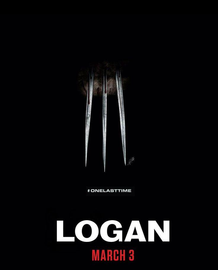 Relación del usuario por el instrumento. El personaje Logan (Lobezno) es conocido por sus tres garras las cuales salen de sus manos, por tanto se usan para relacionar la imagen (instumento) con el contenido (usuario).