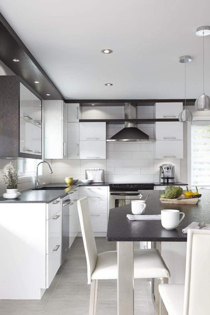les 25 meilleures id es de la cat gorie meuble en merisier sur pinterest merisier armoires en. Black Bedroom Furniture Sets. Home Design Ideas