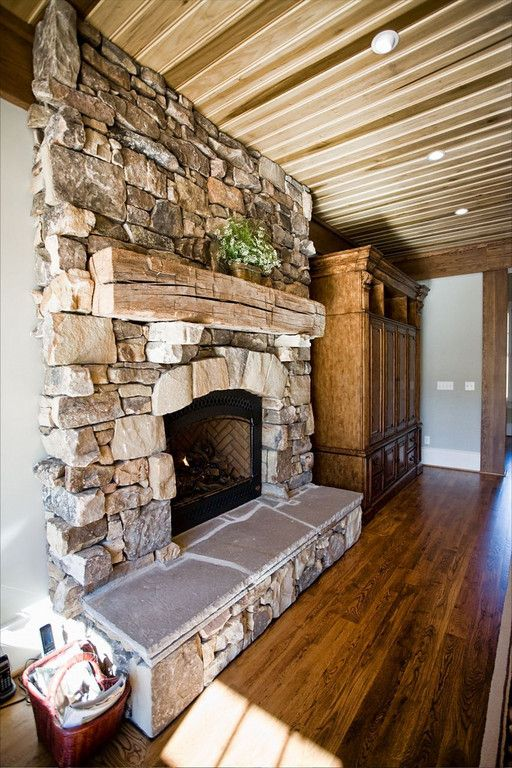 See More Fireplace RedoLiving Room