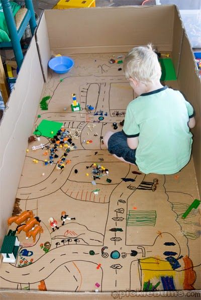 25 Super fun activities for boys- so many fun ideas!