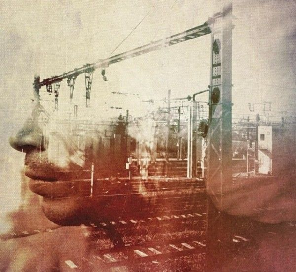 Double exposure photography by Hiki Komori - ego-alterego.com