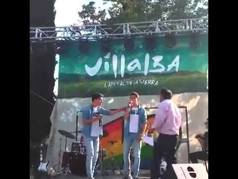 "Jesús le da una colleja a Dani :"") - YouTube"