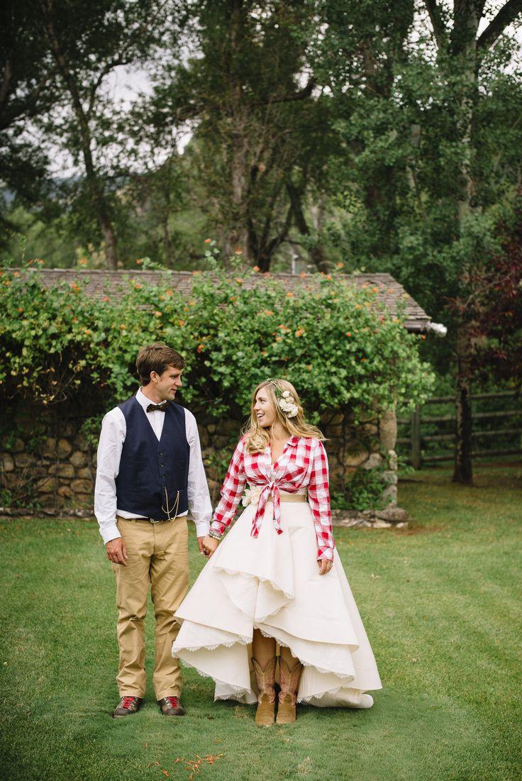 best 25+ flannel wedding dress ideas on pinterest | flannel