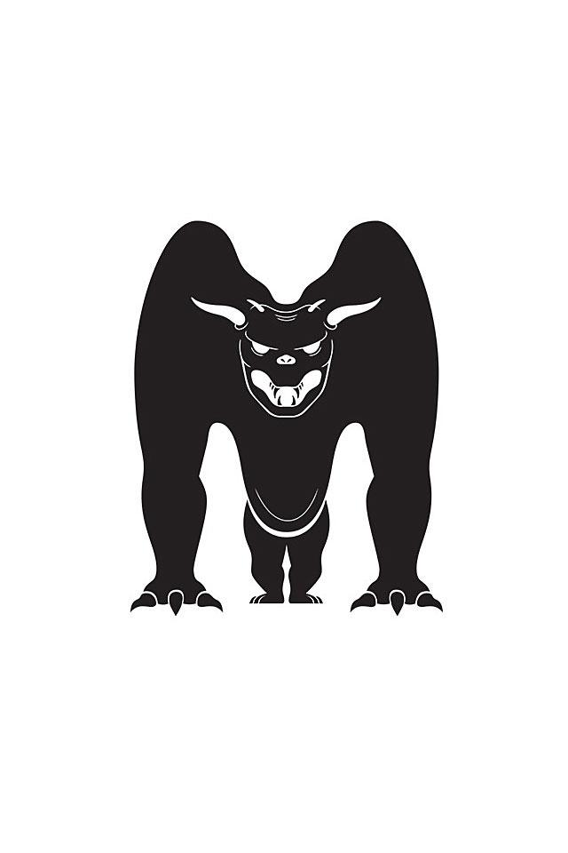 Devon Hong – Weaver Gothic - The Unique Creatures