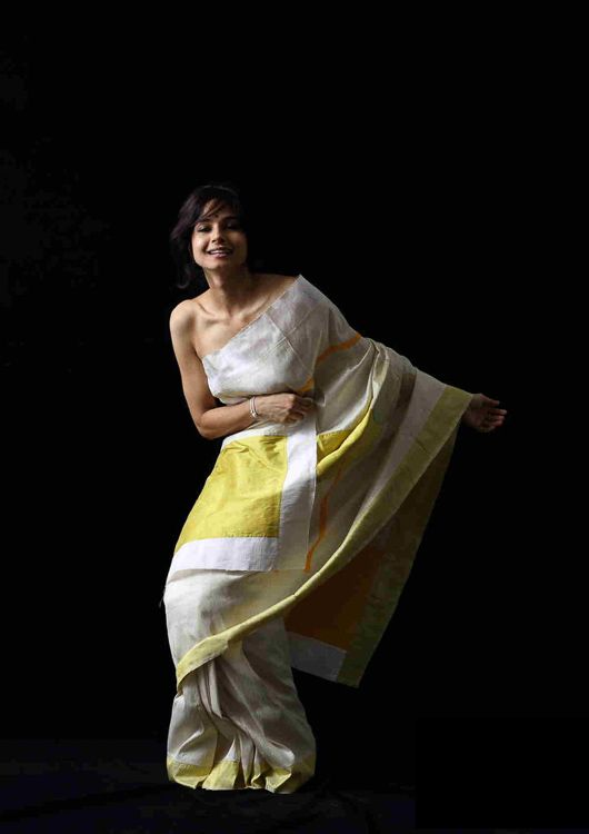 Ohe Island Saris