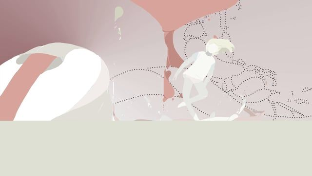 "EZ3kiel ""L'Œil du Cyclone"" Video clip Director and animation  Masanobu Hiraoka"