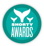 Best Social Fitness in Social Media - The Shorty Awards #fitfeed