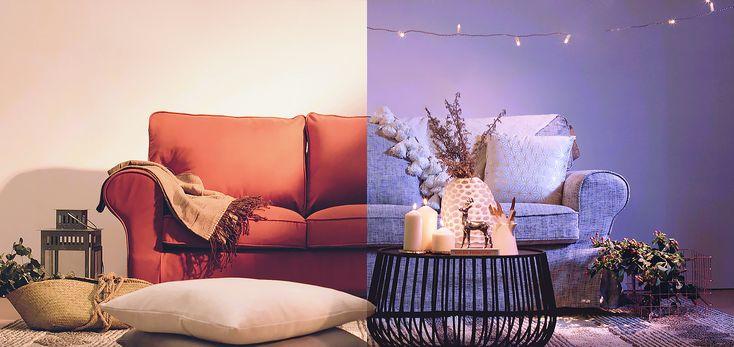 Comfort works -sohvien irtopäälliset