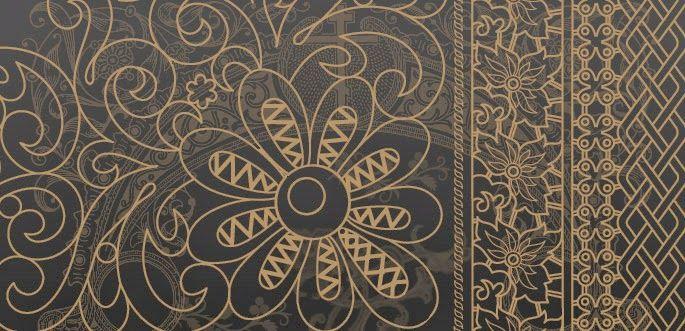 تحميل باترن للفوتوشوب بحث Google Tapestry Islamic Caligraphy Decor