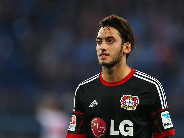 AllScores Football Blog: Football Gossip: Calhanoglu, Alexis, Neves, Afobe,...