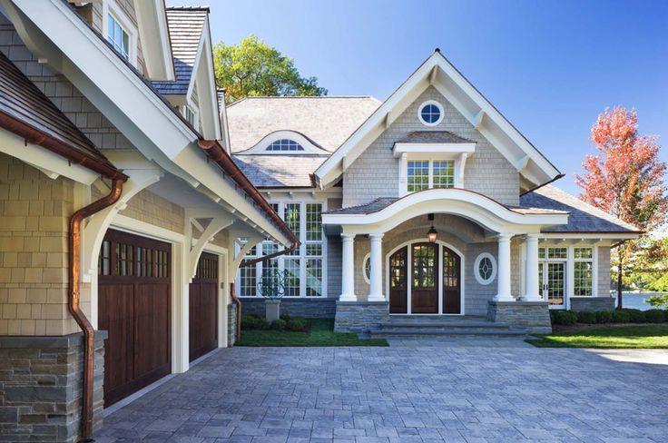 38 Best Exterior House Paint Images On Pinterest