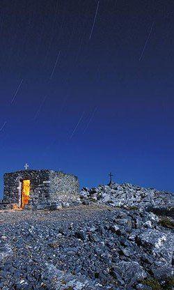 Kofinas, Asterousia, Crete