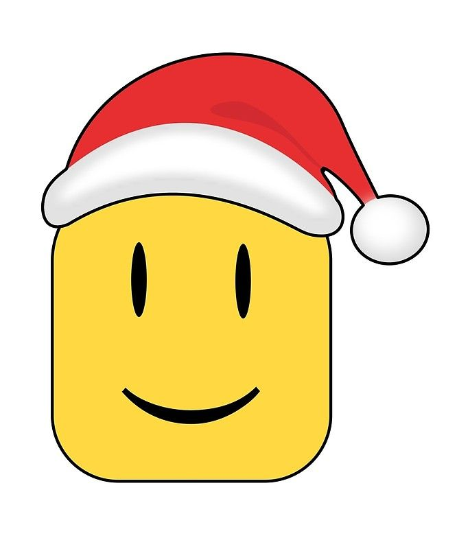 Noob Head Old Smile Roblox Roblox Noob For The Holidays By Jenr8d Designs Roblox Design Noob