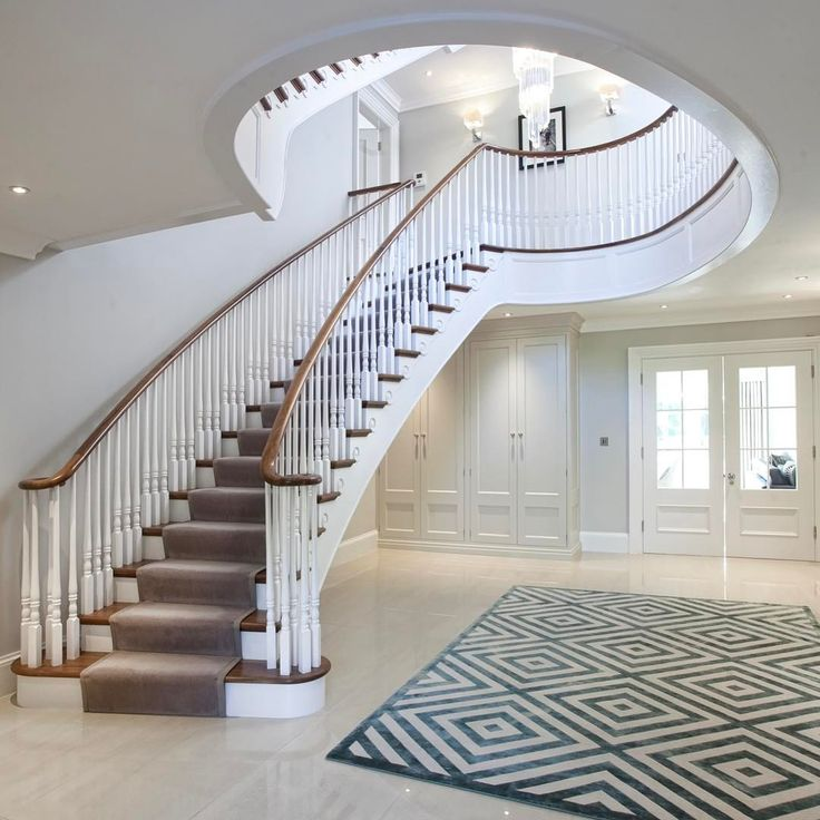 18 best Houses plans images on Pinterest | Stairs, Stairways and ...