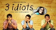 3 Idiots Movie Remaking in Hollywood - Amaravathi News Times
