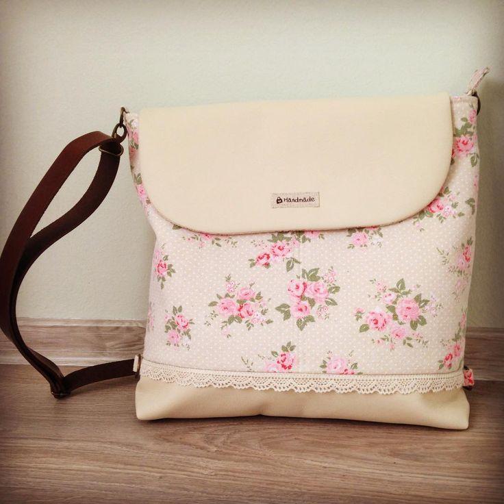 2in1 táska új szín #táska  #egyeditaska #kézművestermék #különleges #kézműves #válltáska #hátizsák #videkiromantika #bag #handbag #uniquebag #handmadebag #shoulderbag #backpack #shabbystyle #countrystylebag