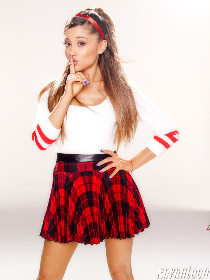 Facts About Ariana Grande - What You Never Knew About Ariana Grande - Seventeen