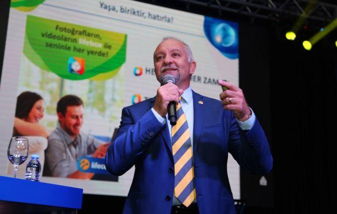 lifecell'e Türkiye'de de yoğun ilgi