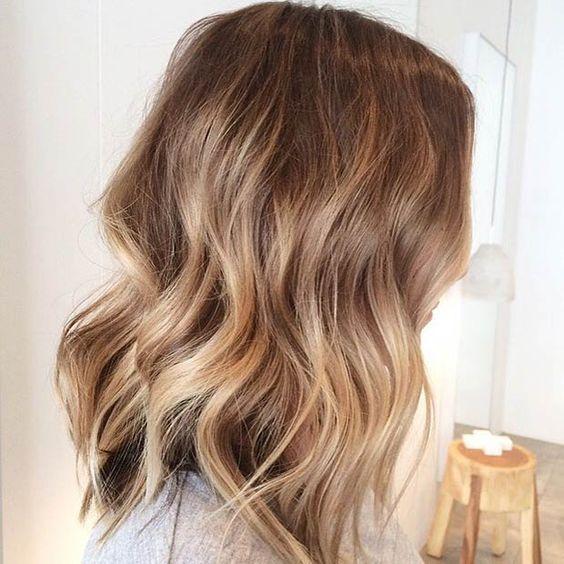 Hair trend: Bronde | Stylemyday.nl | Bloglovin'